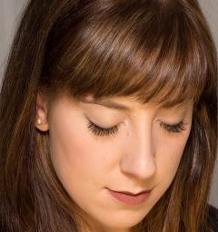 Mariah Stanley Lashes 9